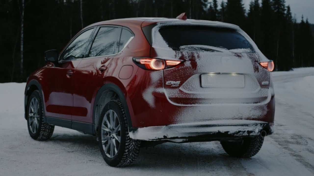 22 The Best 2020 Mazda CX 5 Model