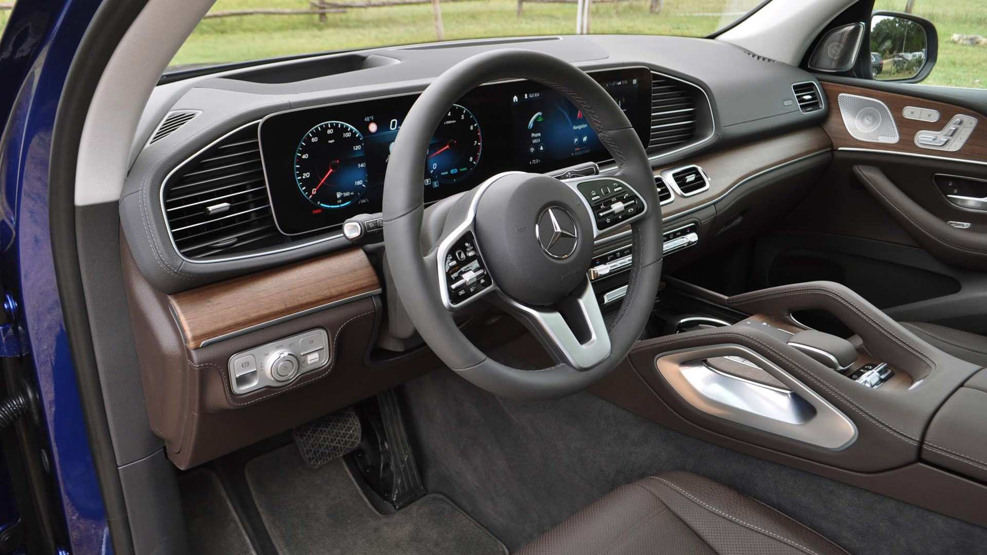 22 The Best 2020 Mercedes Gle Coupe Interior