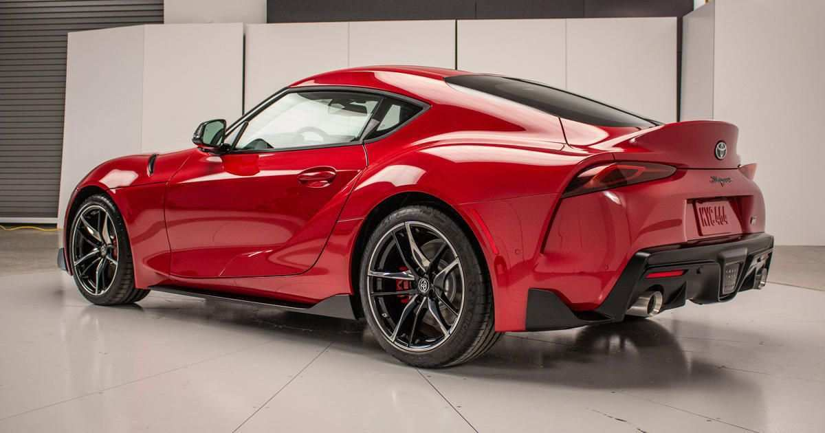 22 The Best 2020 Nissan Z Redesign And Review
