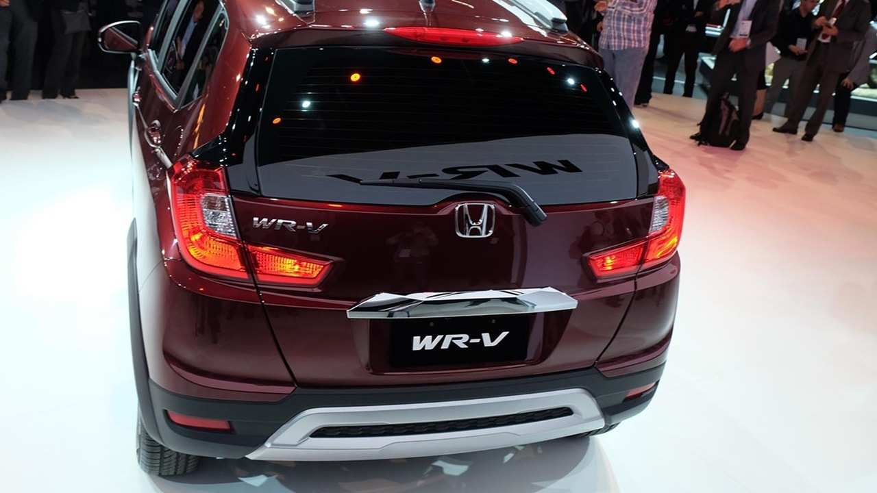 22 The Best Honda Wrv 2020 Price Design And Review