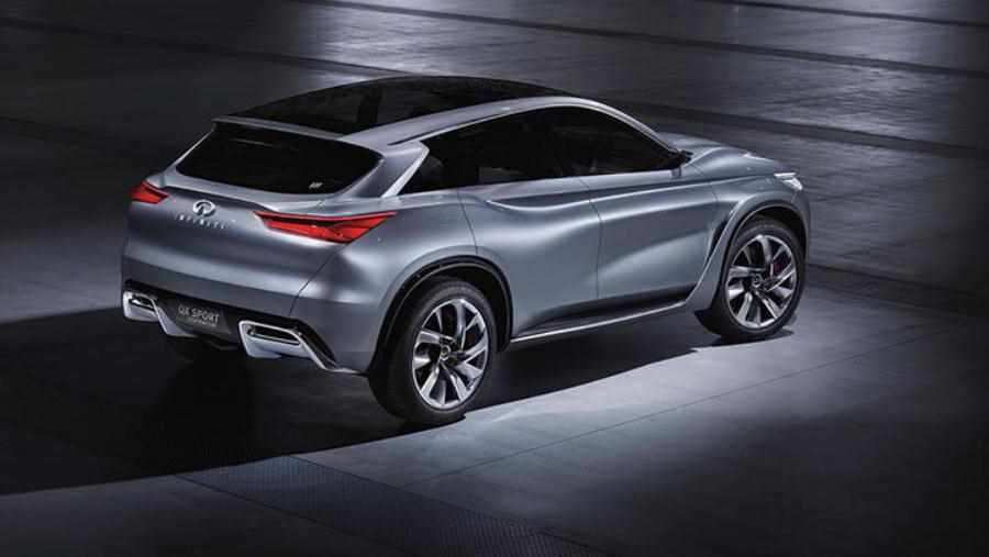 22 The Best Infiniti Fx35 2020 Price And Review