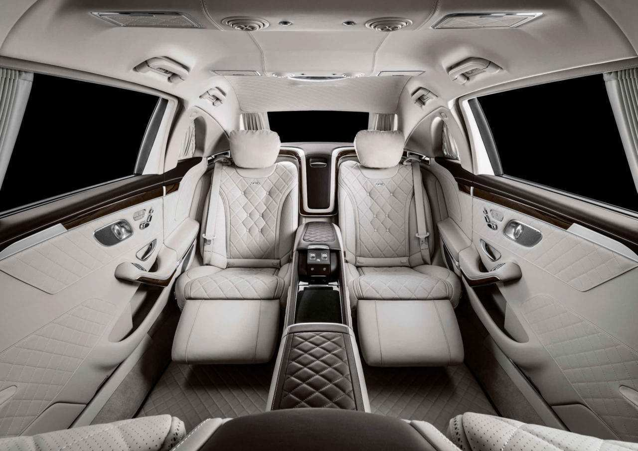 22 The Best Mercedes S650 Maybach 2019 Pricing