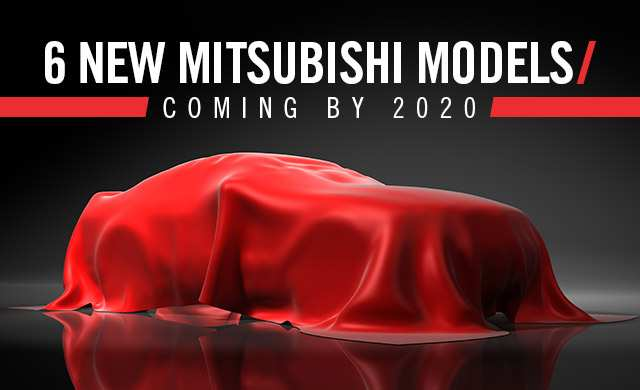 22 The Best Mitsubishi New Models 2020 Price And Review