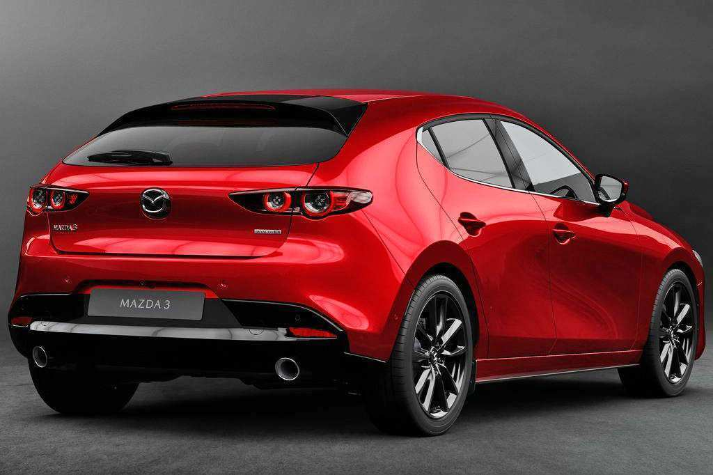 22 The Best Precio Del Mazda 2019 Price And Release Date