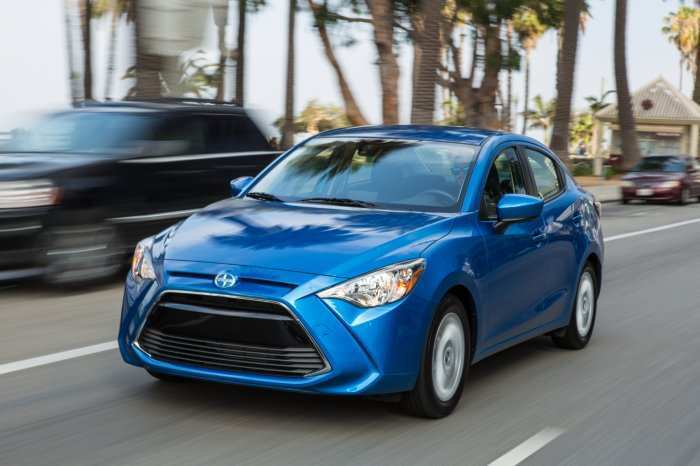22 The Best Toyota Ia 2019 Exterior And Interior