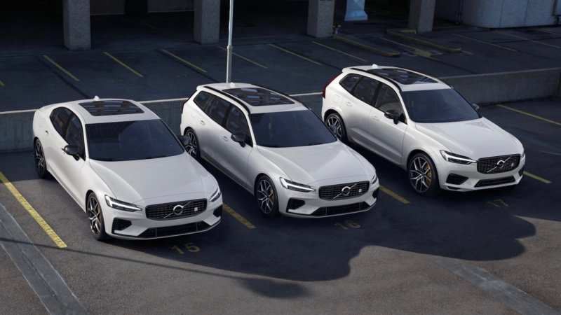 22 The Best Volvo Models 2020 Rumors