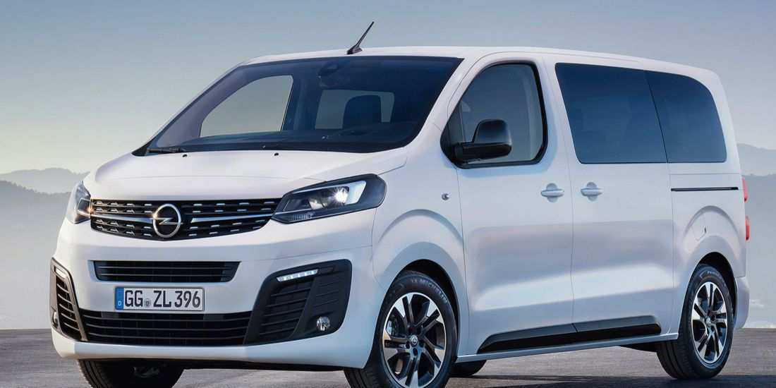 22 The Best Vw Van 2019 Specs And Review