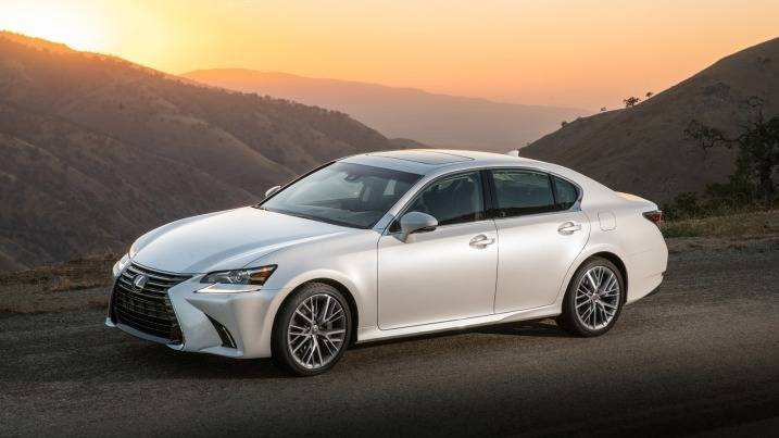 22 The Lexus Gs 2019 Price Design And Review
