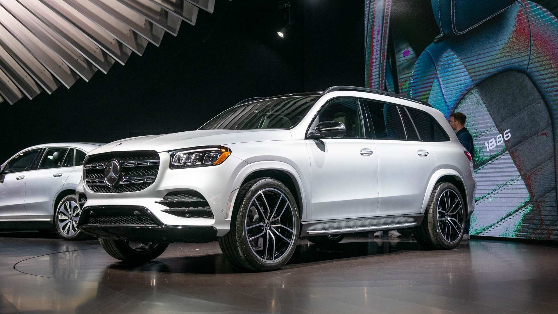 22 The Mercedes 2019 Gls Concept And Review