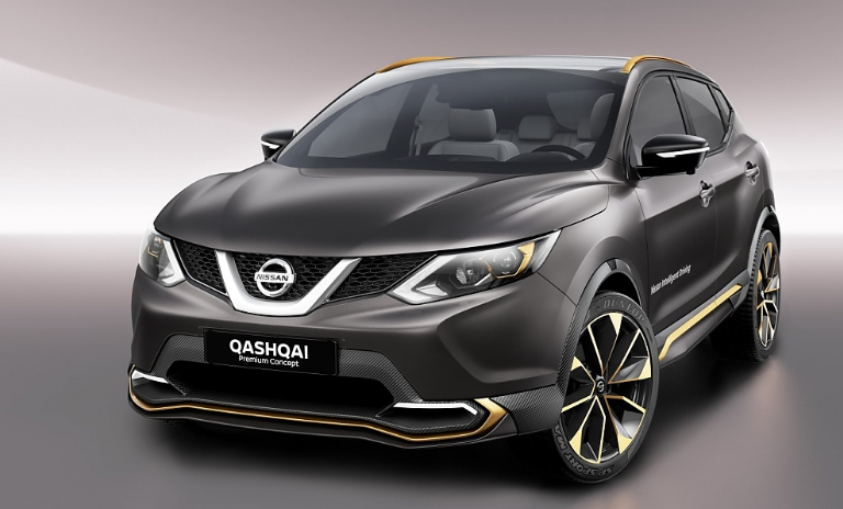 22 The Nissan Qashqai 2020 Hybrid Redesign And Review