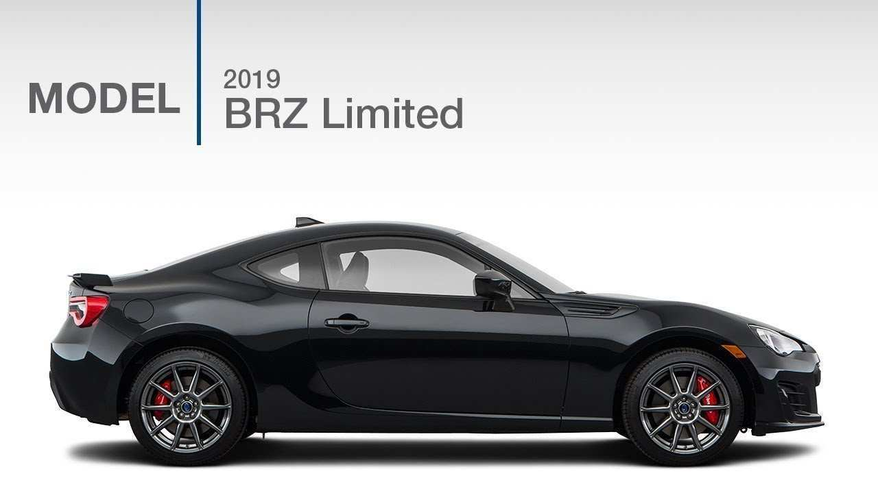 22 The Subaru 2019 Brz Pictures