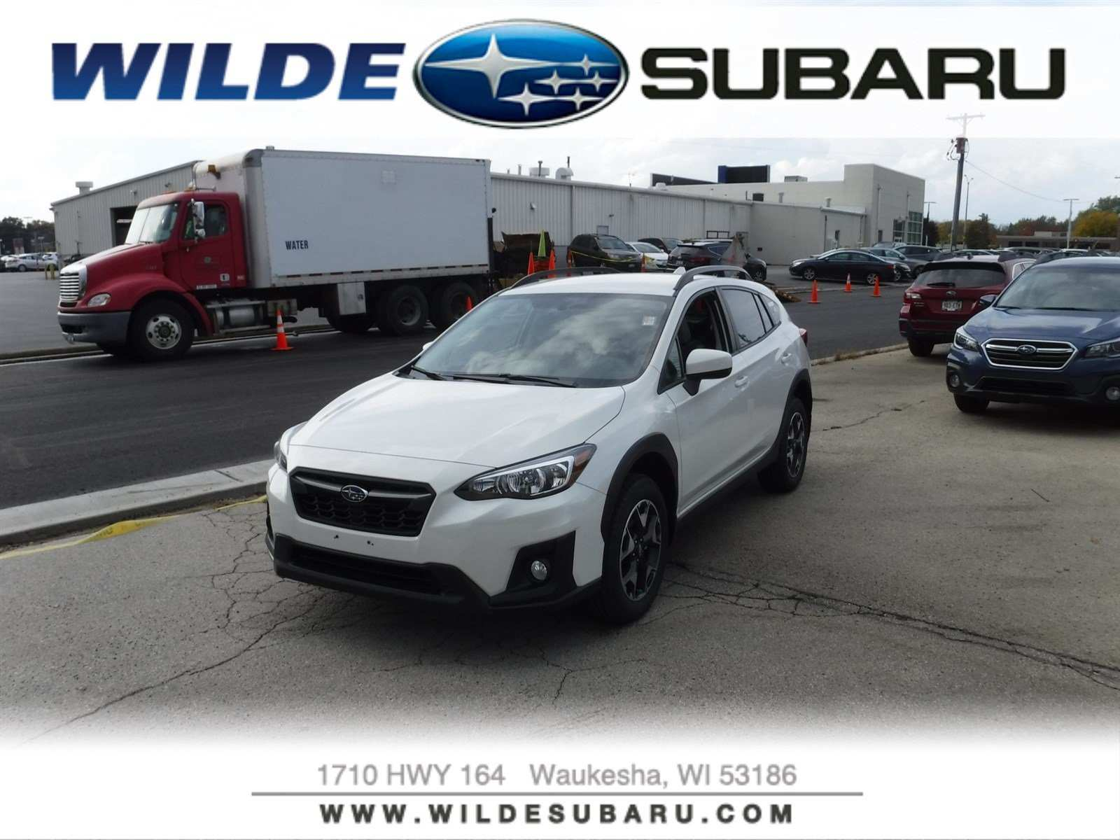 22 The Subaru Xv Turbo 2019 New Concept
