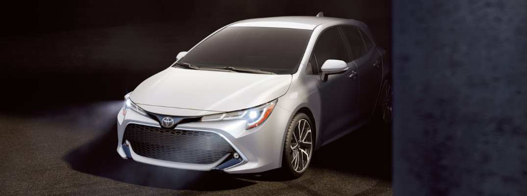 22 The Toyota 2019 Release Date Performance And New Engine