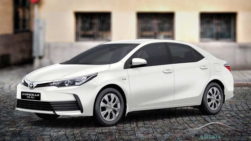 22 The Toyota Xli 2019 Price In Pakistan Price And Review