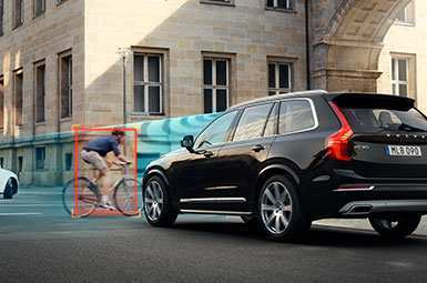22 The Volvo Mission 2020 Configurations