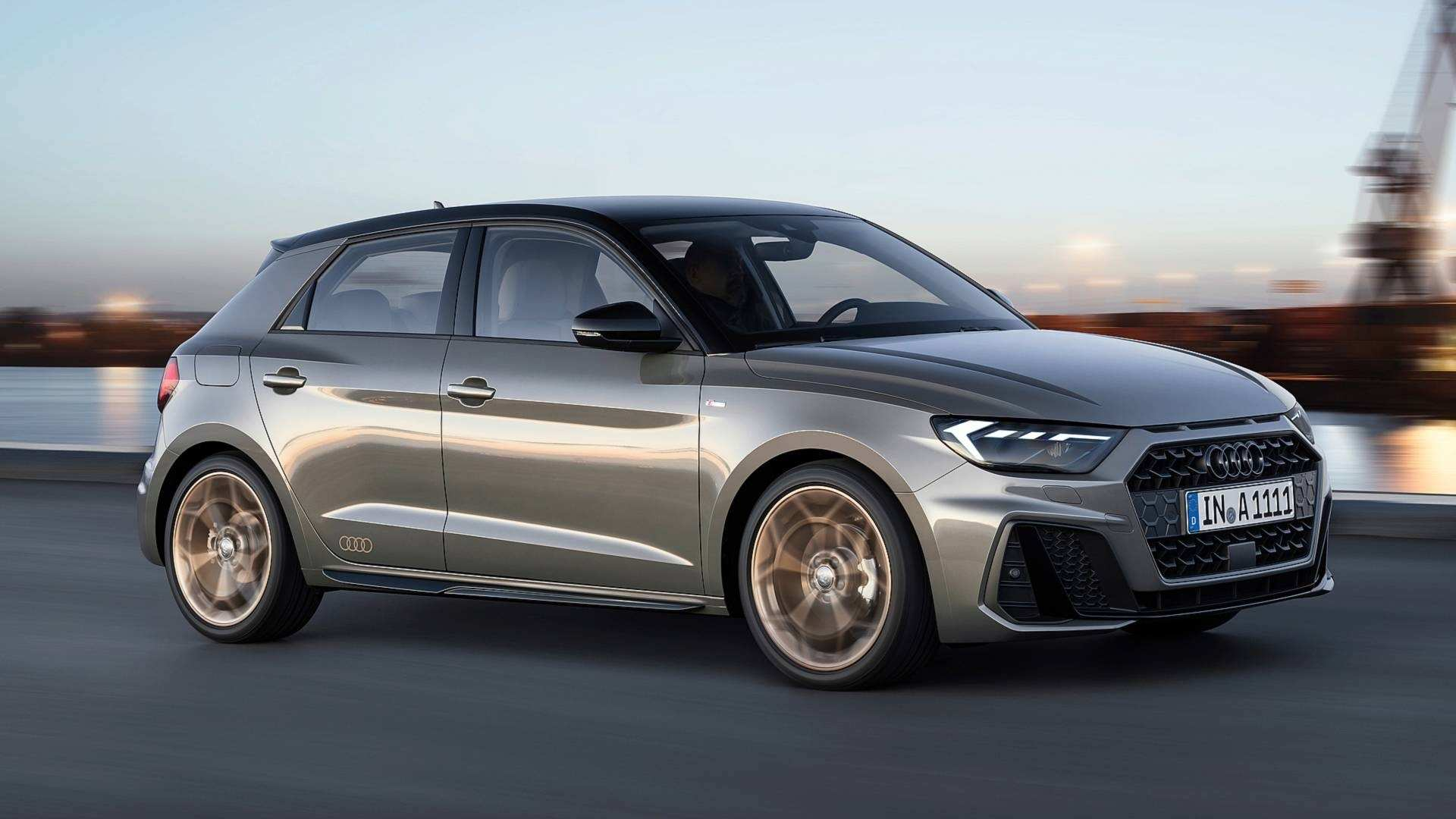 23 A 2019 Audi A2 Redesign And Review