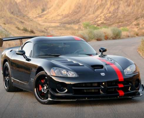 23 A 2019 Dodge Viper Specs And Review