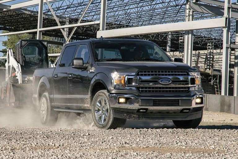 23 A 2019 Ford F 150 New Concept