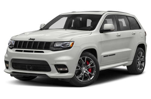 23 A 2019 Jeep Grand Cherokee First Drive