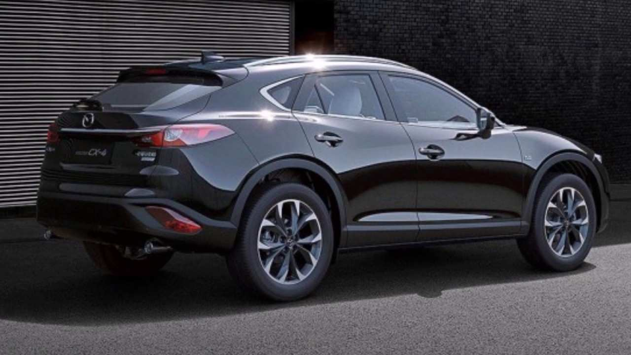 23 A 2019 Mazda Cx 7 Review And Release Date