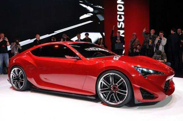 23 A 2019 Scion Frs Prices