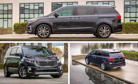 23 A 2019 The All Kia Sedona Concept