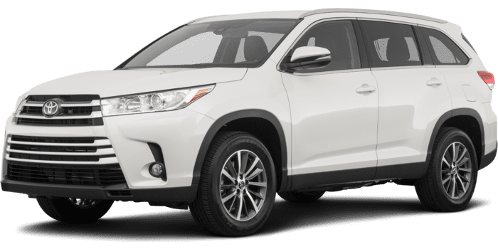 23 A 2019 Toyota Highlander Rumors