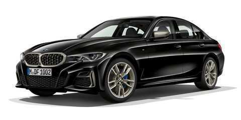23 A 2020 BMW 3 Series Brings New Review
