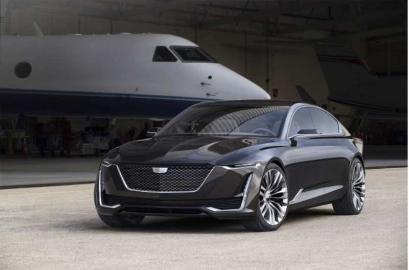 23 A 2020 Cadillac Deville Pricing