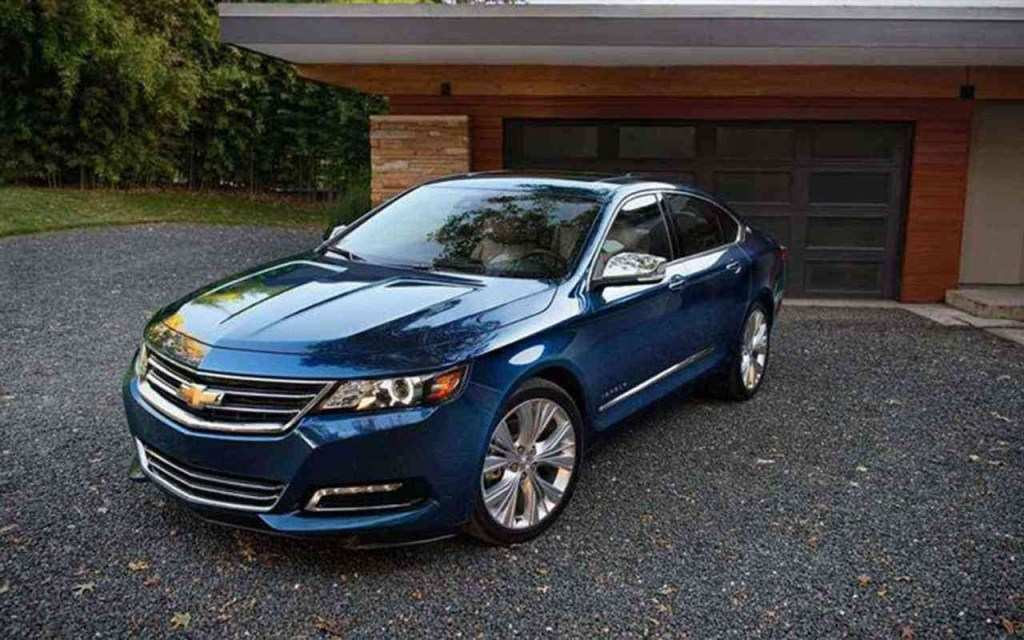 23 A 2020 Chevelle Review And Release Date