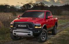 23 A 2020 Dodge Rampage Review
