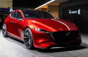 23 A 2020 Mazdaspeed 3 Images