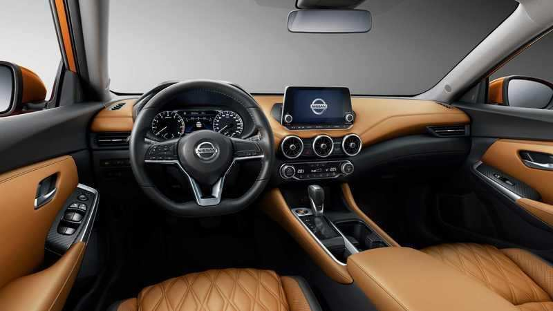 23 A 2020 Nissan Maxima Review