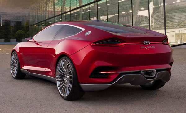 23 A Ford Thunderbird 2020 Redesign