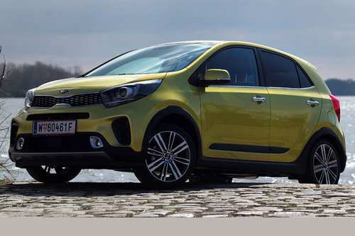 23 A Kia Picanto 2019 Xline Prices