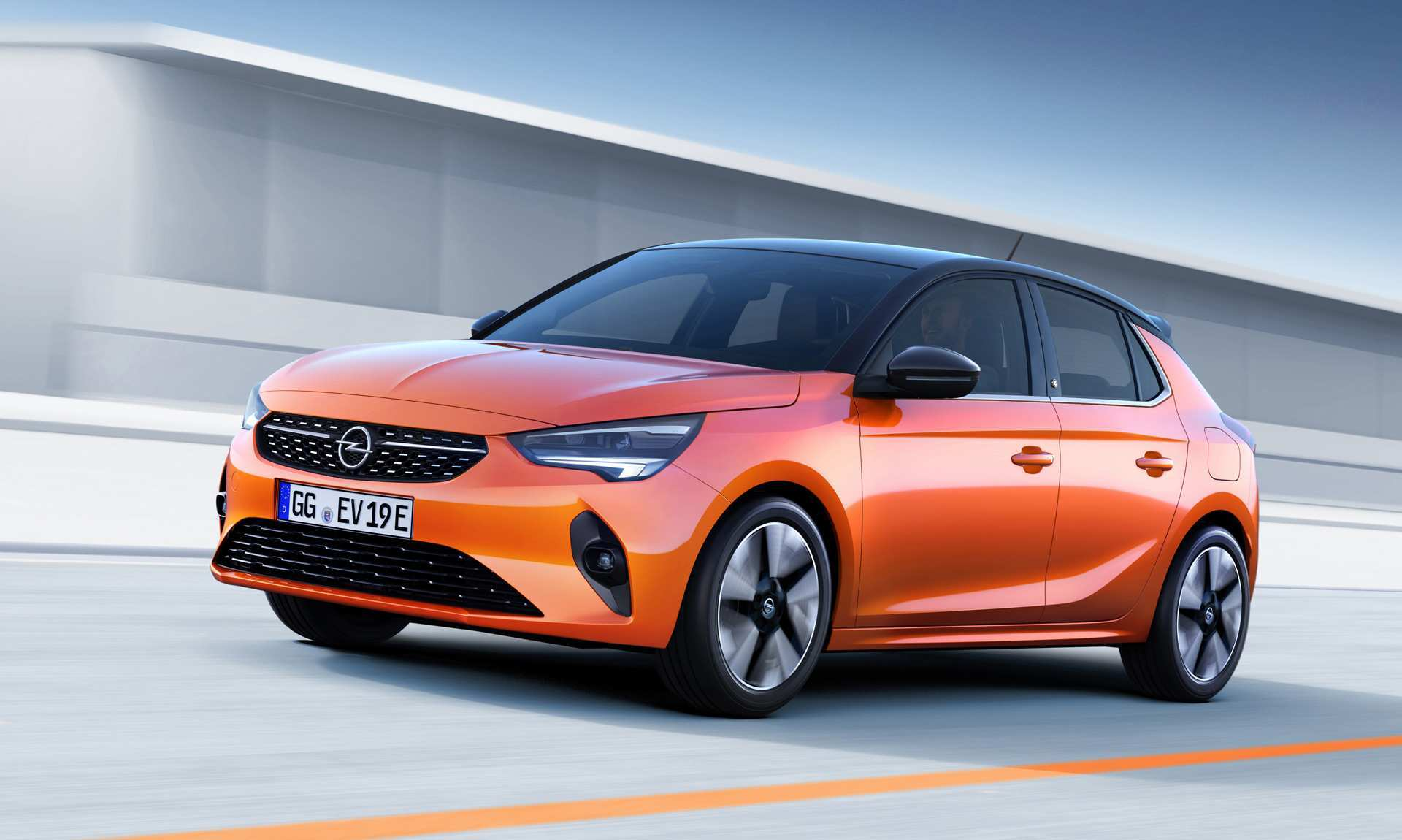 23 A Opel Will Launch Full Electric Corsa In 2020 Release Date And Concept