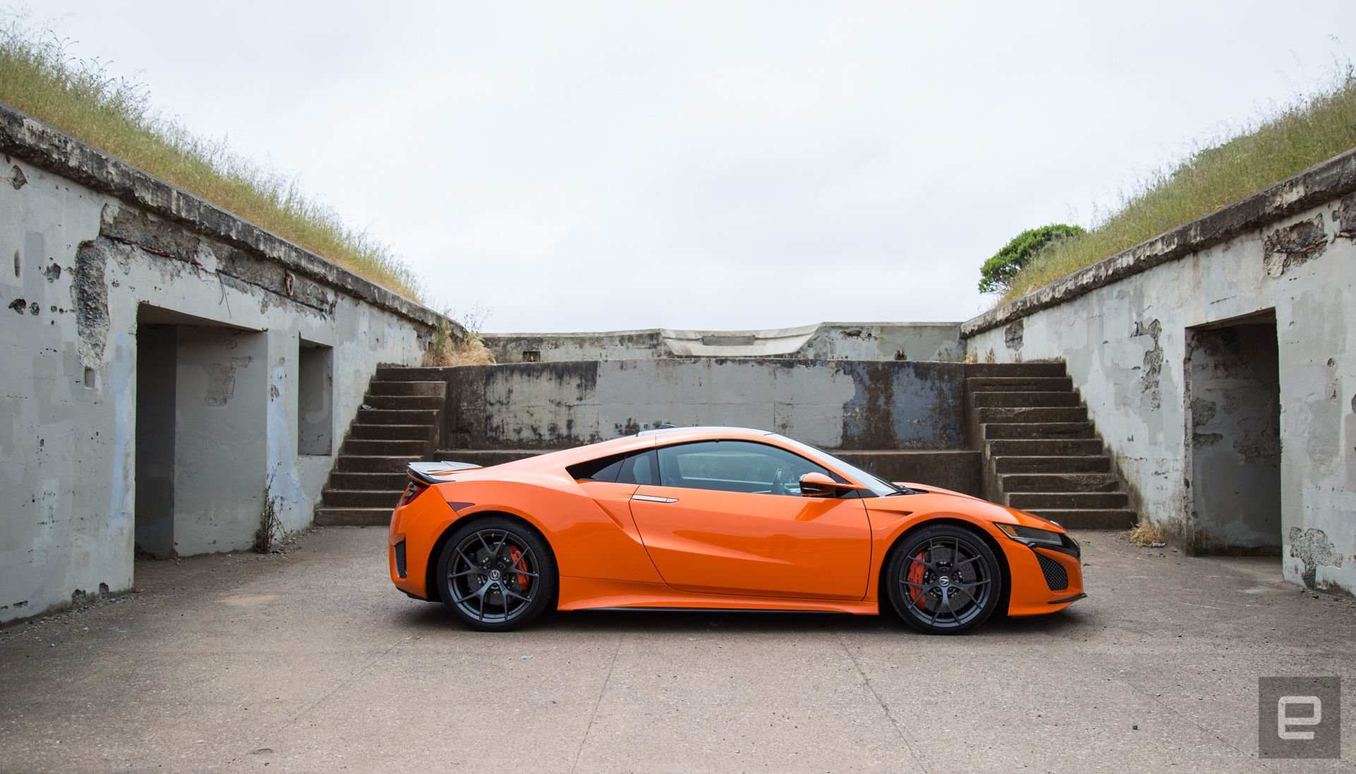 23 All New 2019 Acura NSX Ratings