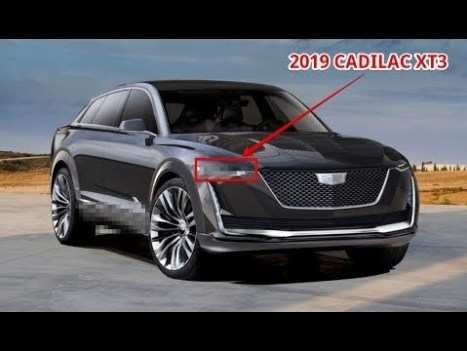23 All New 2019 Cadillac Dts Specs