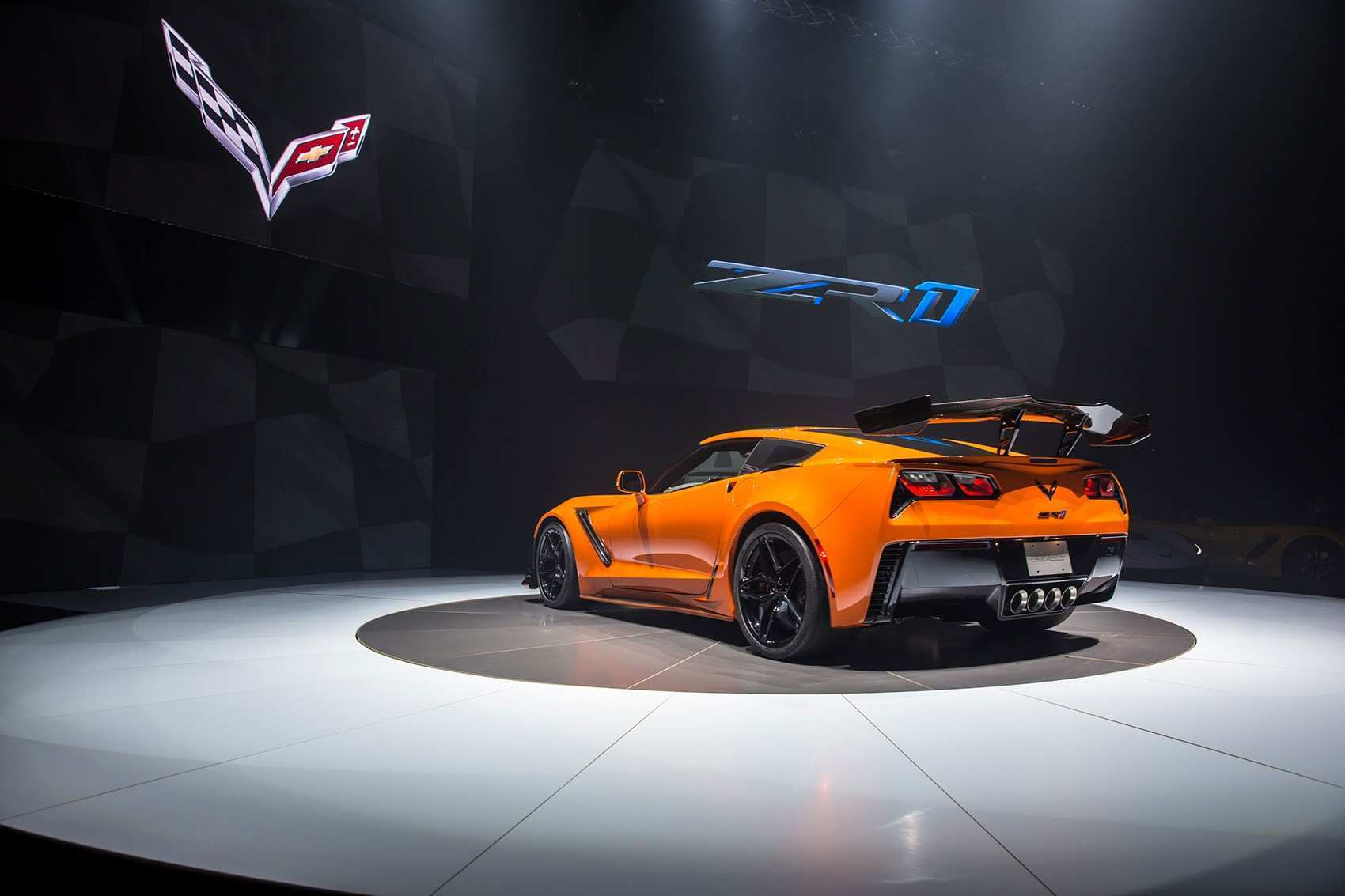 23 All New 2019 Corvette ZR1 Review