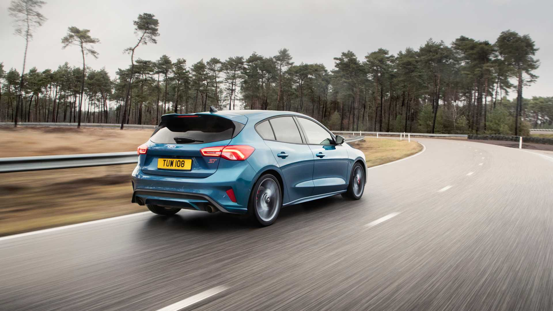 23 All New 2019 Ford Focus Rumors
