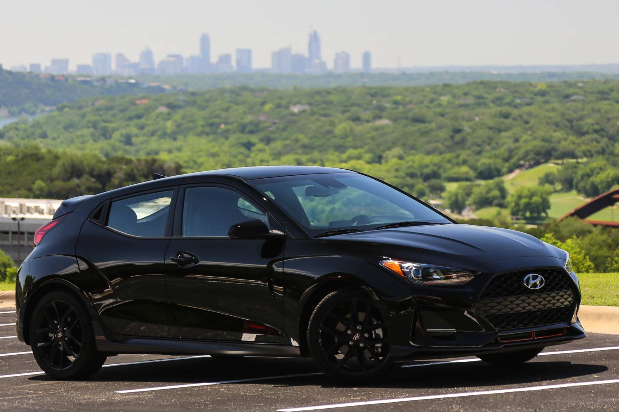 23 All New 2019 Hyundai Veloster Turbo Redesign And Review