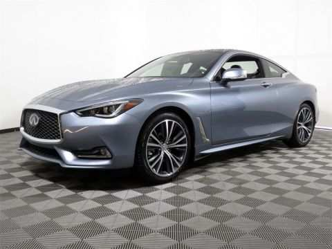 23 All New 2019 Infiniti Q60s Release