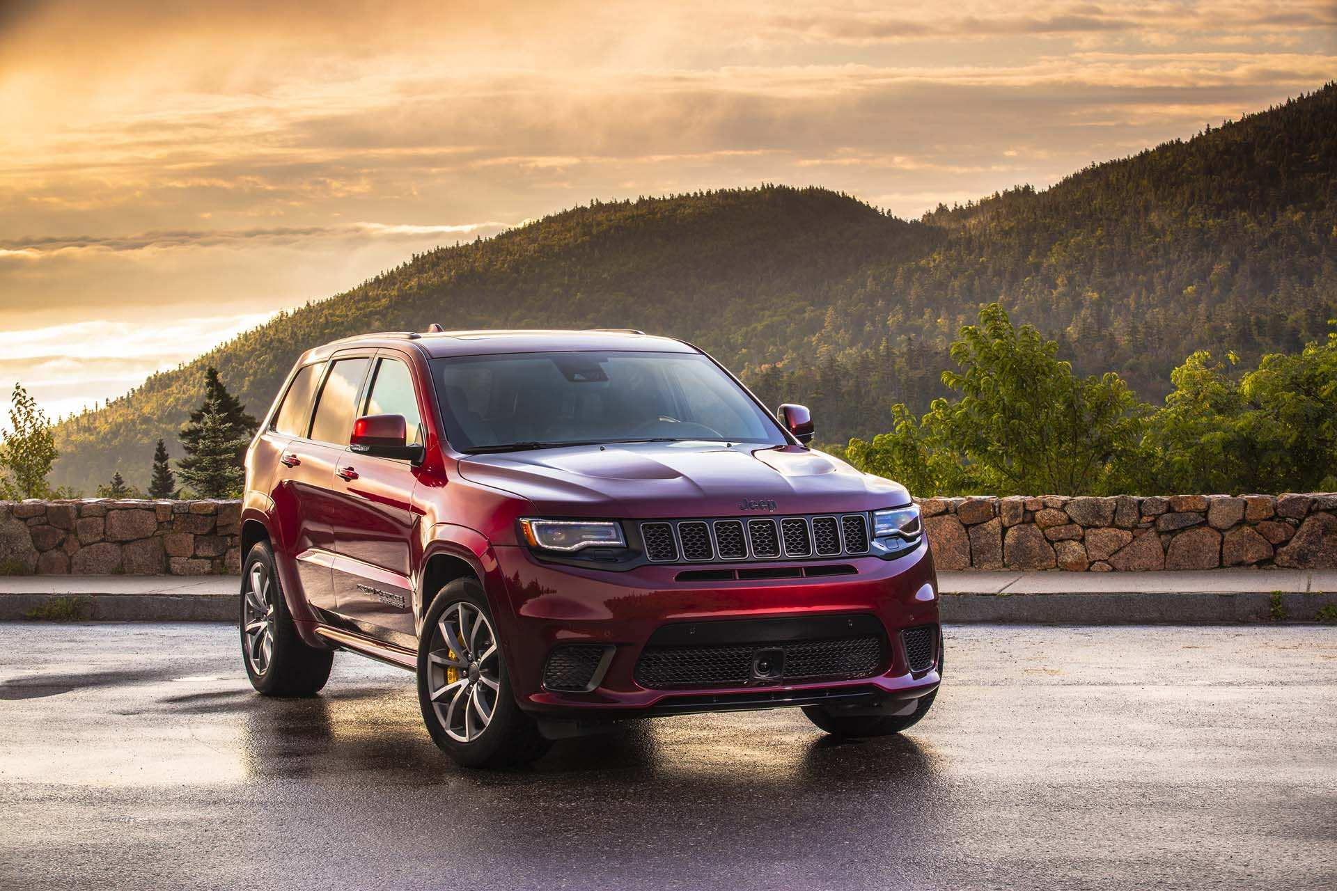 23 All New 2019 Jeep Grand Wagoneer New Review