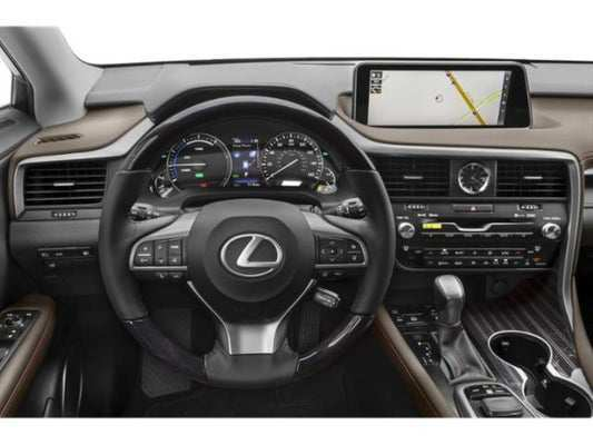 23 All New 2019 Lexus RX 450h Release