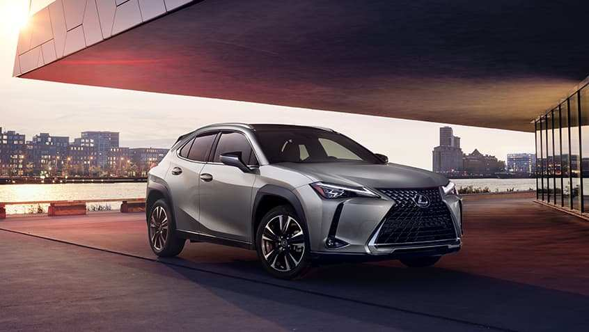 23 All New 2019 Lexus Ux Release Date Spesification