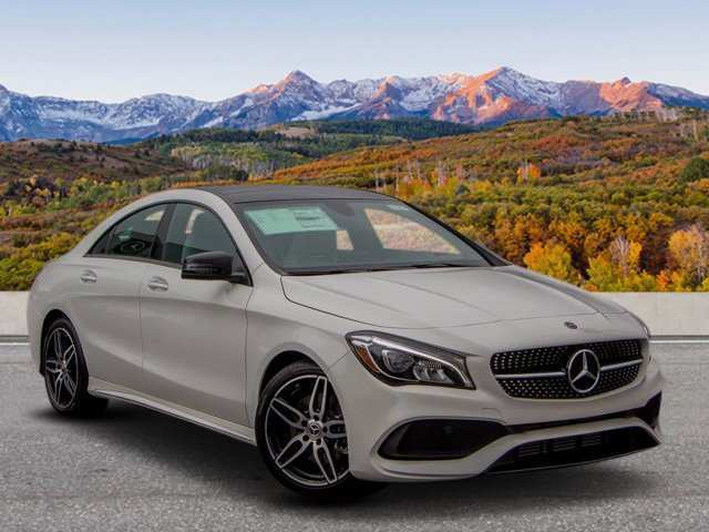 23 All New 2019 Mercedes CLA 250 Reviews