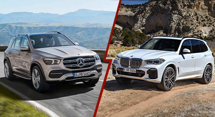 23 All New 2019 Mercedes GLE Specs