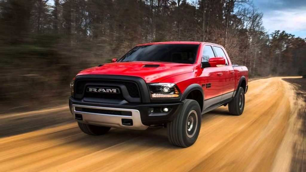 23 All New 2019 Ramcharger Photos