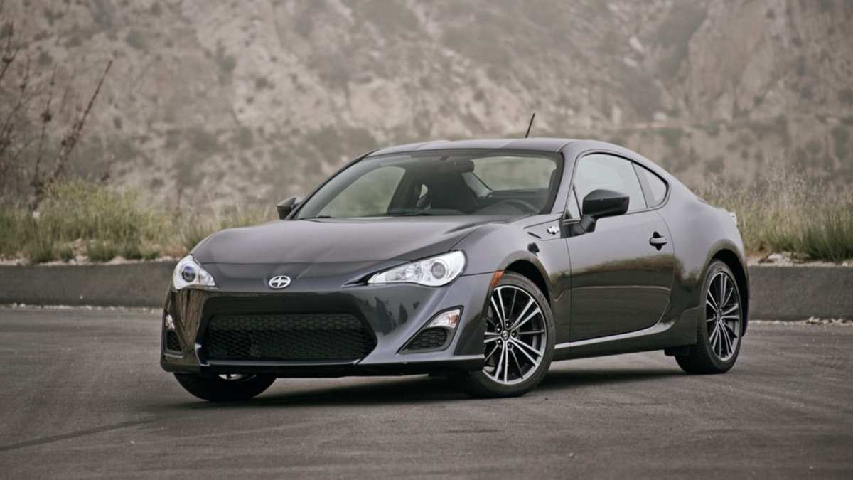 23 All New 2019 Scion FR S Redesign And Review