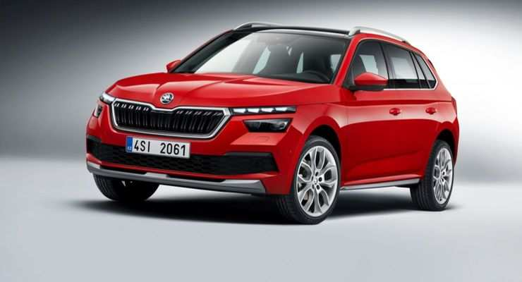 23 All New 2019 Skoda Yeti Redesign And Review